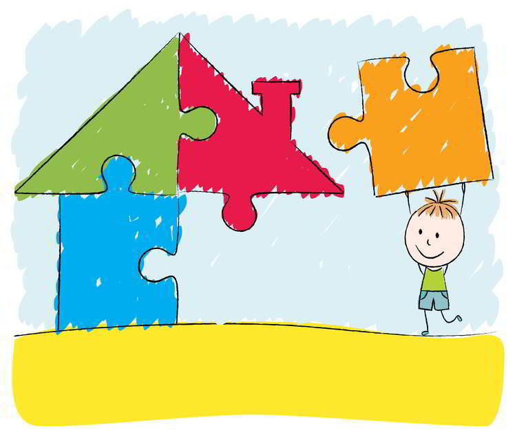 desarrollar potencial niños